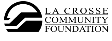 La Crosse Community Foundation logo